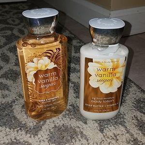 NWT Bath & Body